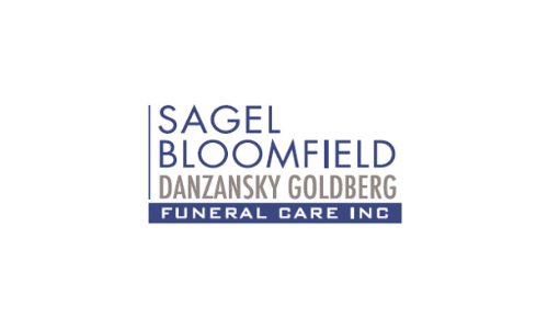 Sagel bloomfield logo