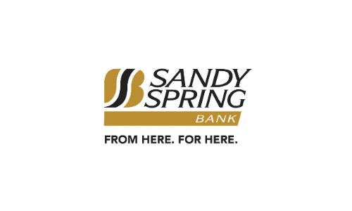 Sandy Spring logo