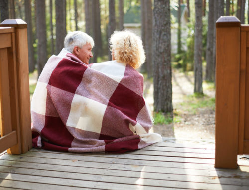 Winter Safety for Older Adults