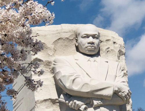 Honoring the Reverend Dr. Martin Luther King, Jr.