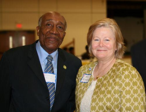 Reverend Dr. Sterling King Jr. Honored at Juneteenth Celebration