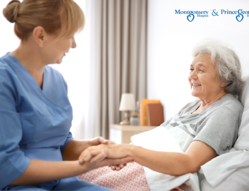 The Role of Massage Therapy in Palliative and End-of-Life Care